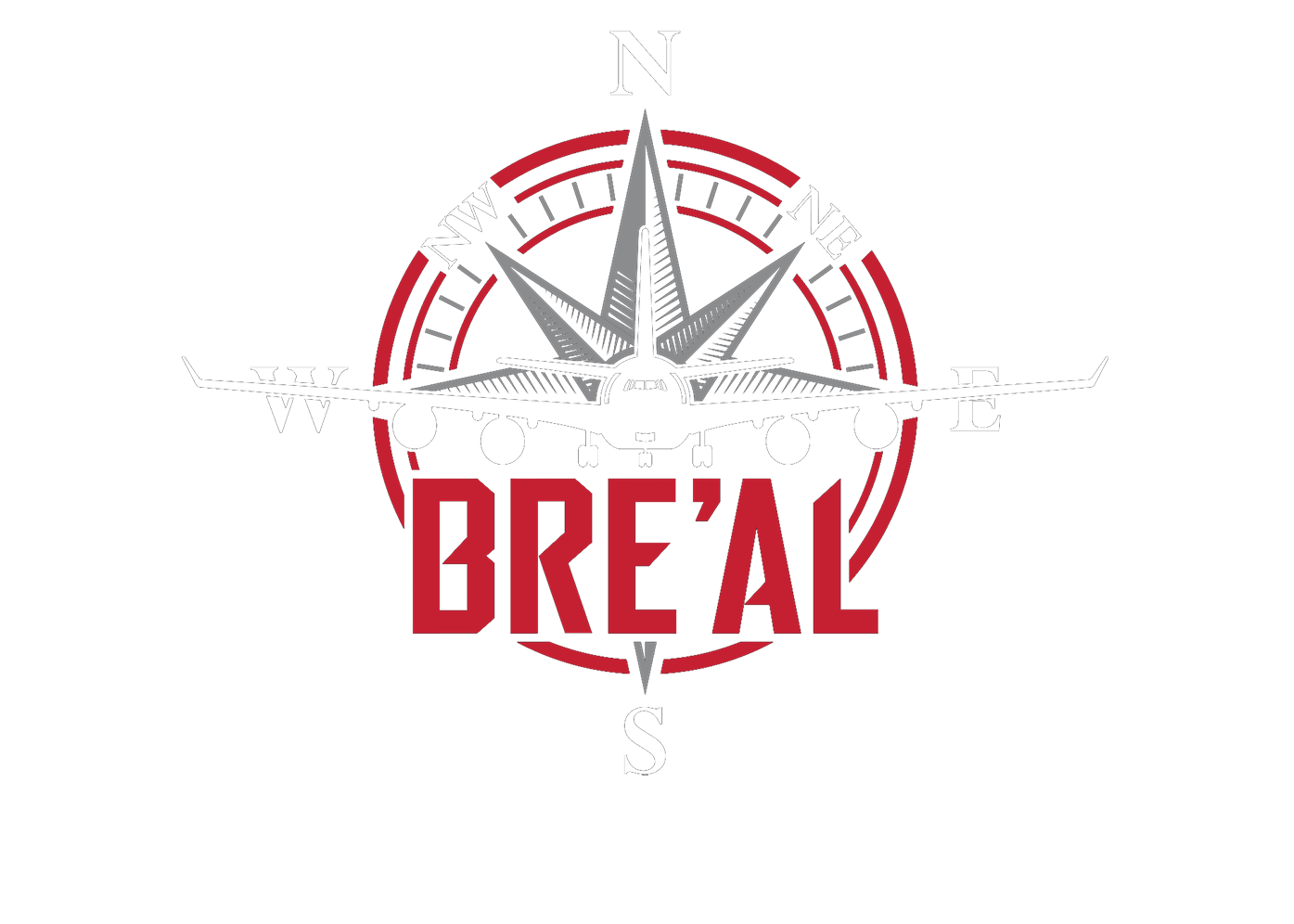 Bre'al Products Logo